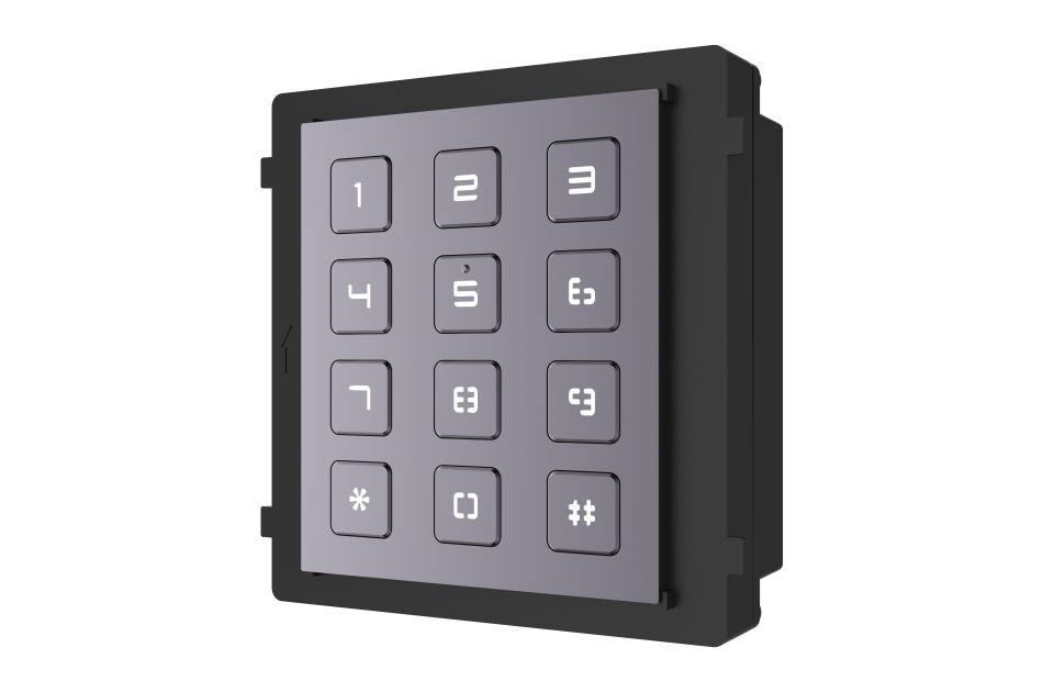 Hikvision - DS-KD-KP | Digital Key World