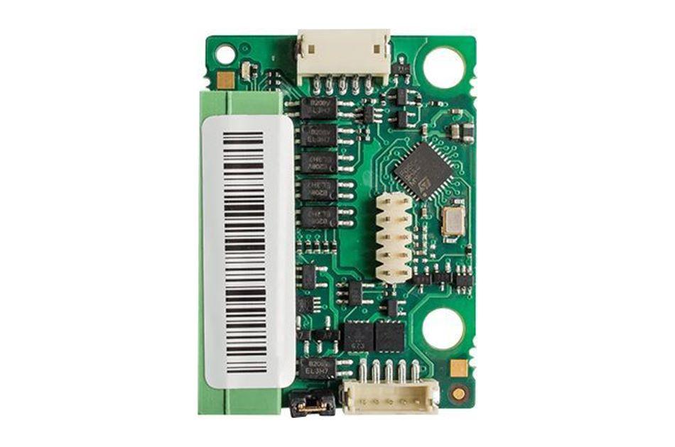 2N - 2N IP Verso Wiegand module | Digital Key World