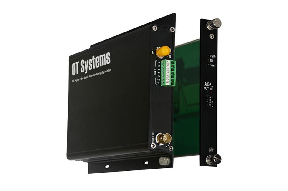 OT Systems - FT120DB-SMTSA | Digital Key World