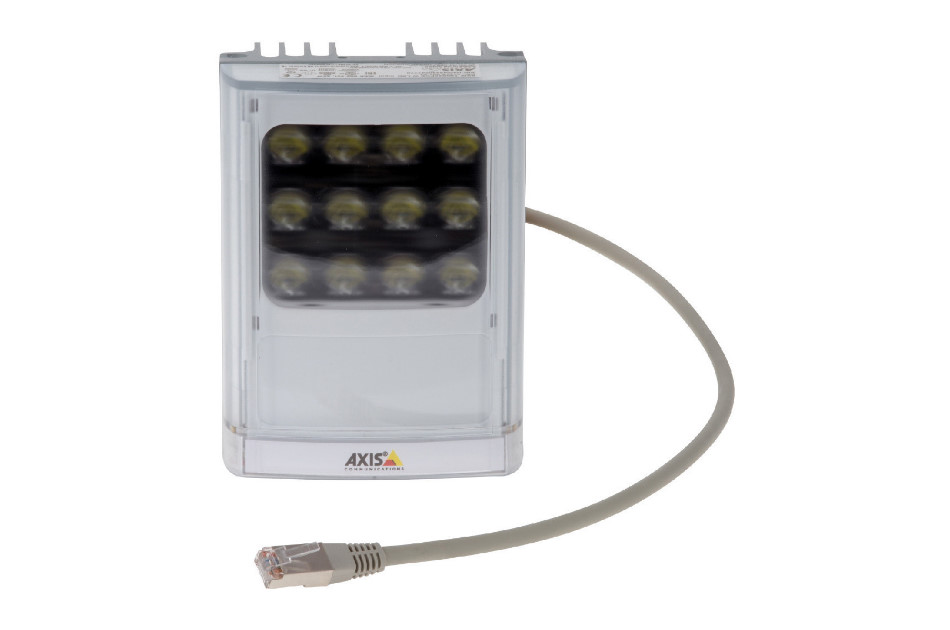 Axis - AXIS T90D25 POE W-LED   Digital Key World