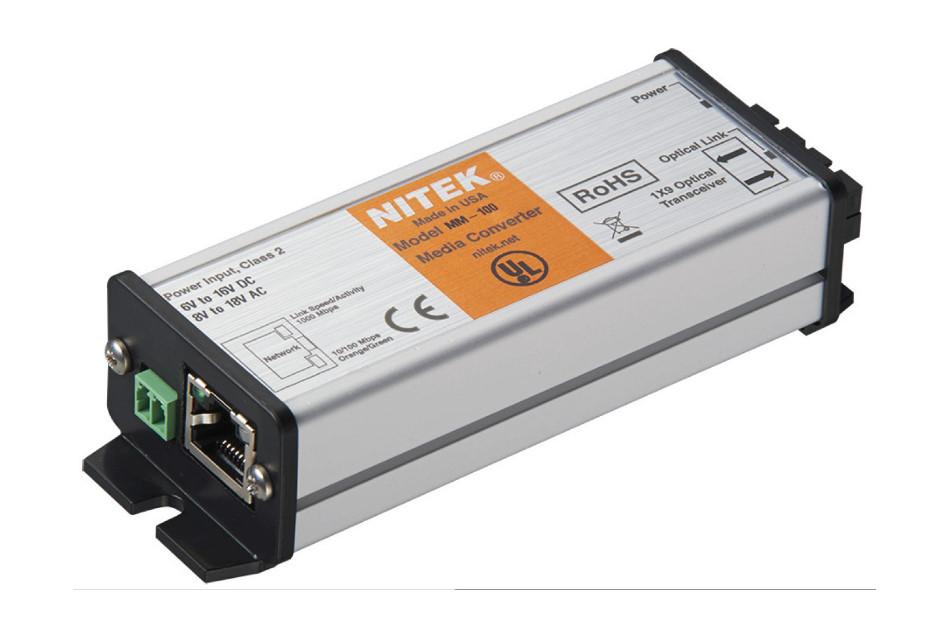 Nitek - MM-100   Digital Key World