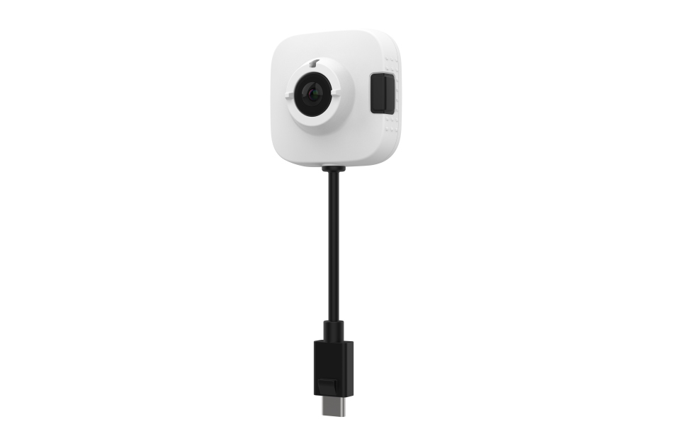 Axis - AXIS TW1201 MINICUBE SENSOR WT | Digital Key World