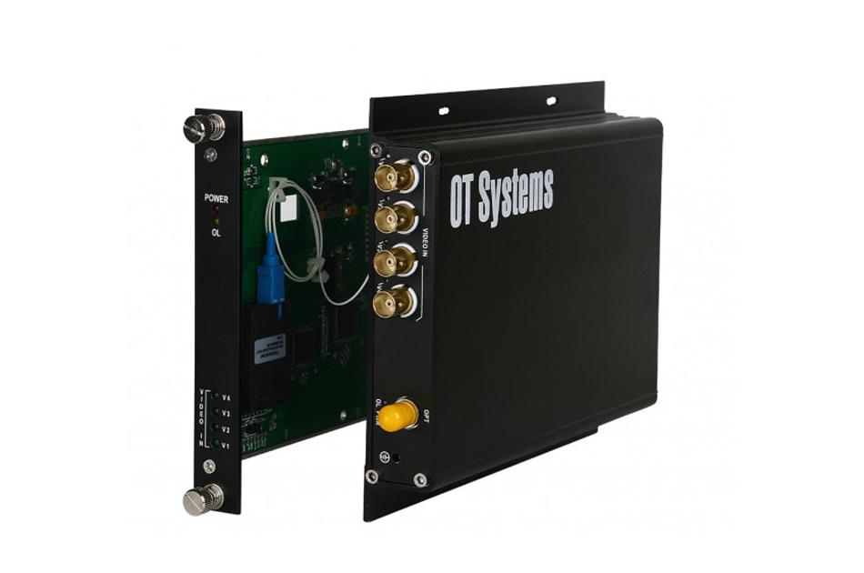 OT Systems - FT400-SSRSA | Digital Key World