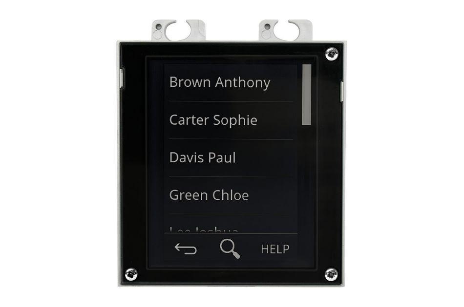 2N - 2N IP Verso Display Touch Modu   Digital Key World