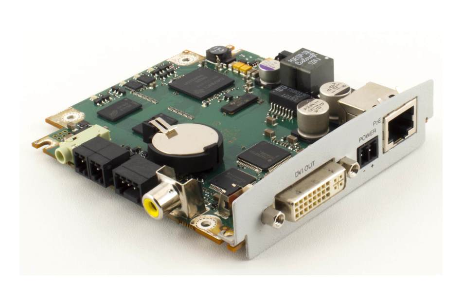 Axis - AXIS P7701 BAREBOARD 20PCS | Digital Key World
