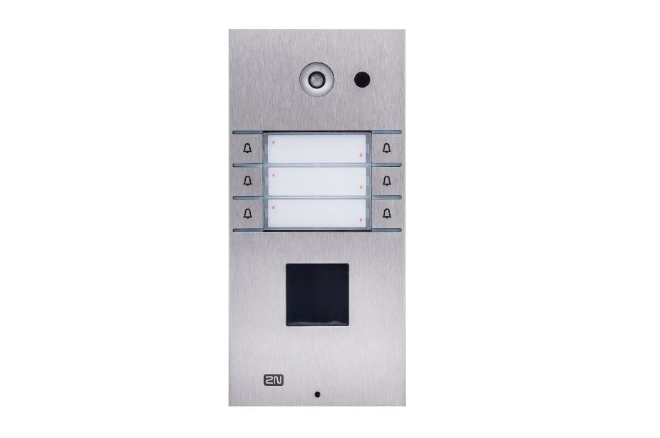 2N - 2N IP Vario 3x2 Button | Digital Key World