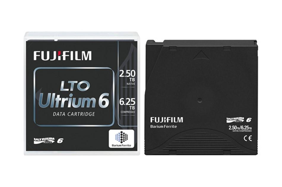 Fuji - LTO FB UL-6 2.5 TB LP20 | Digital Key World