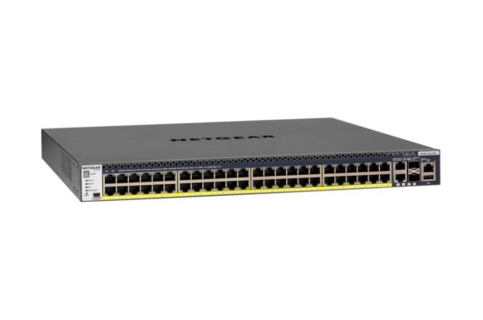 Netgear - GSM4352PB-100NES | Digital Key World