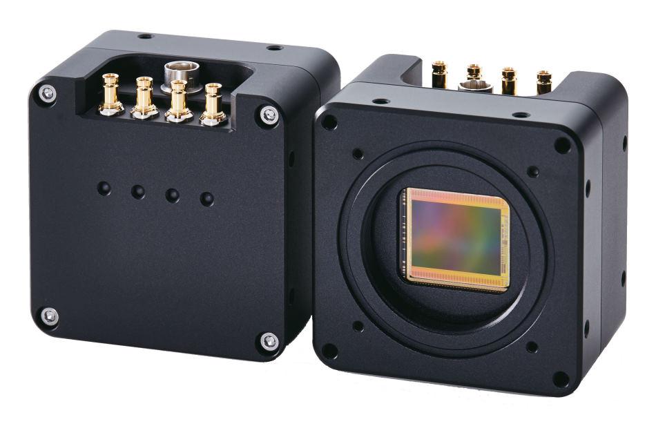 Sentech - STC-CMC120ACXP-F | Digital Key World