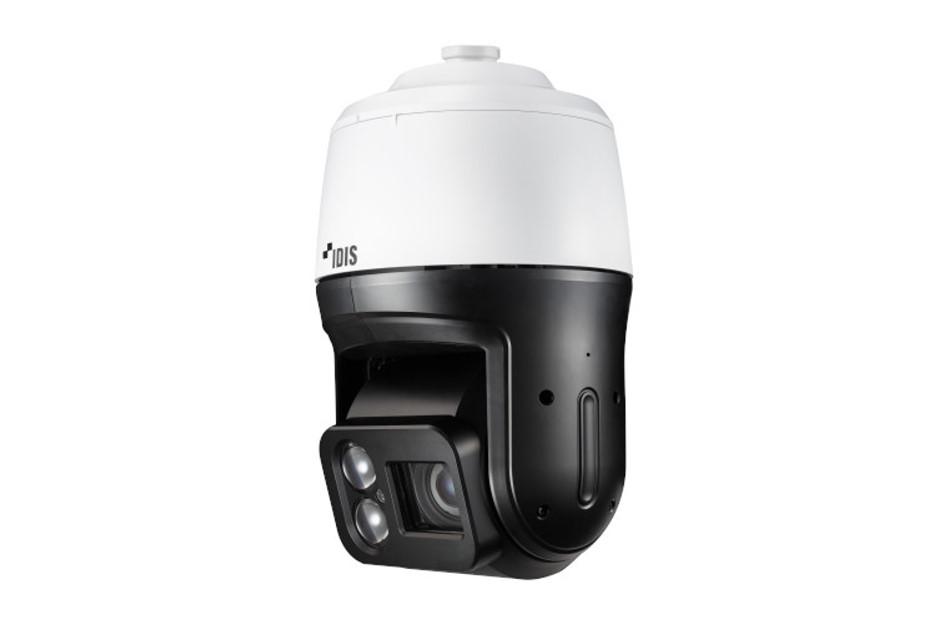 IDIS - DC-S6283HRXL   Digital Key World