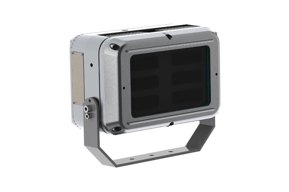 Raytec - SPX-FL24-W-1010 | Digital Key World