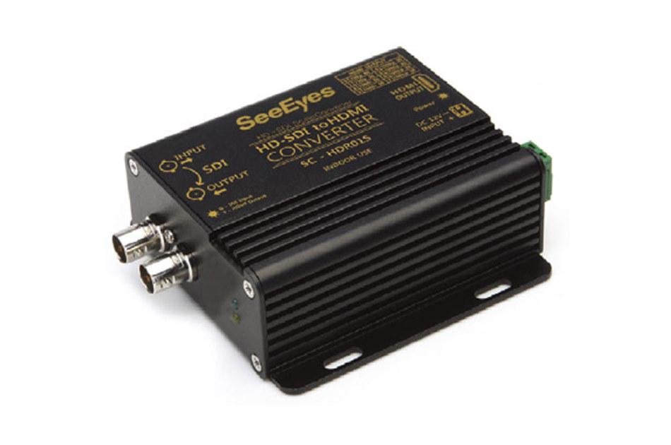 SeeEyes - SC-HDR01S | Digital Key World