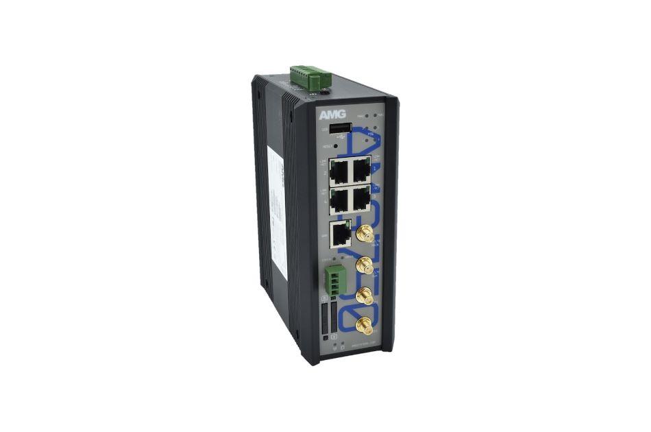 AMG Systems - AMG750-1G-4GAT-1E4-P120 | Digital Key World