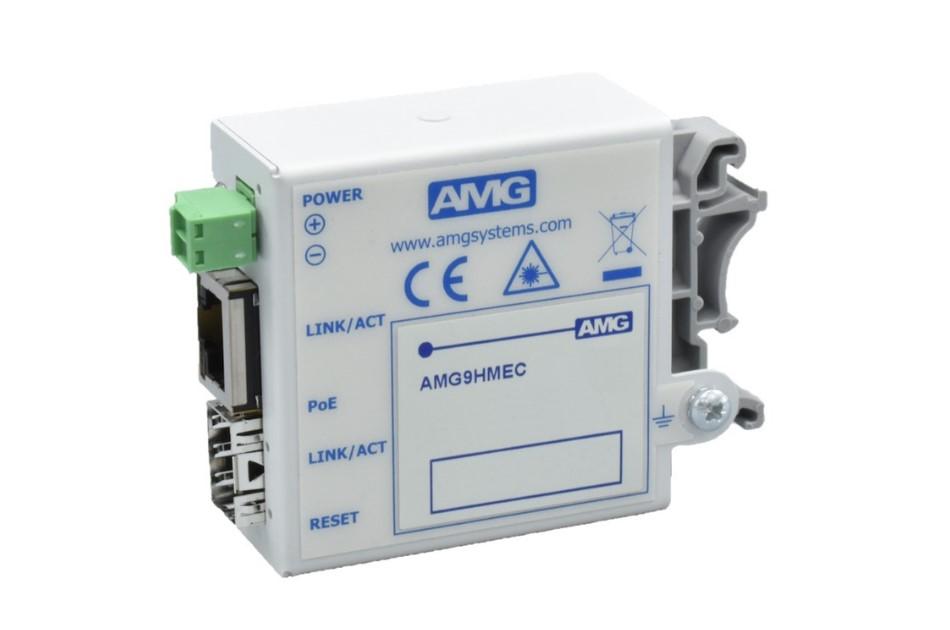 AMG Systems - AMG9HMEC-1FH-1S-P30   Digital Key World