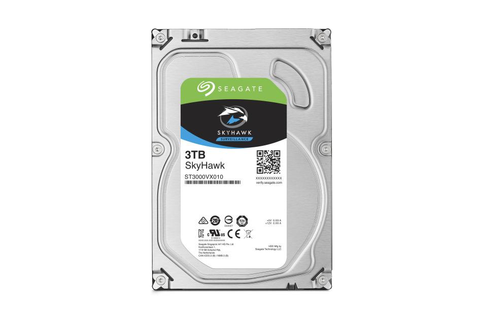 Seagate - ST3000VX009 | Digital Key World