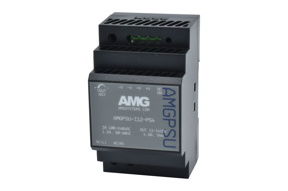 AMG Systems - AMGPSU-I12-P54 | Digital Key World