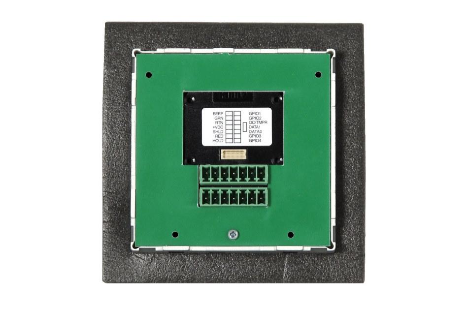 HID - multiCLASS R95B SIEDLE-BK | Digital Key World