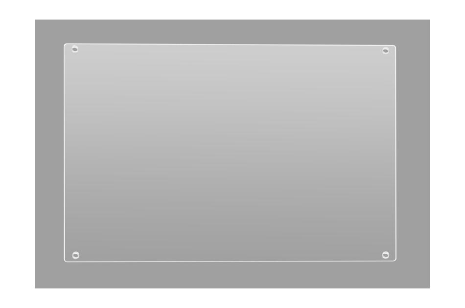 TVlogic - OPT-AF-095W | Digital Key World
