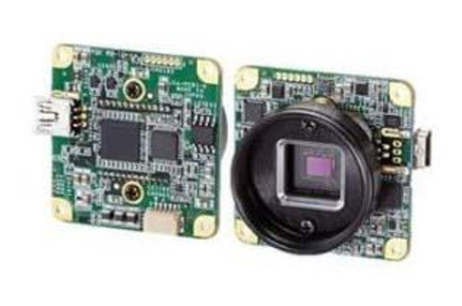 Sentech - STC-SC33USB-BLCS   Digital Key World