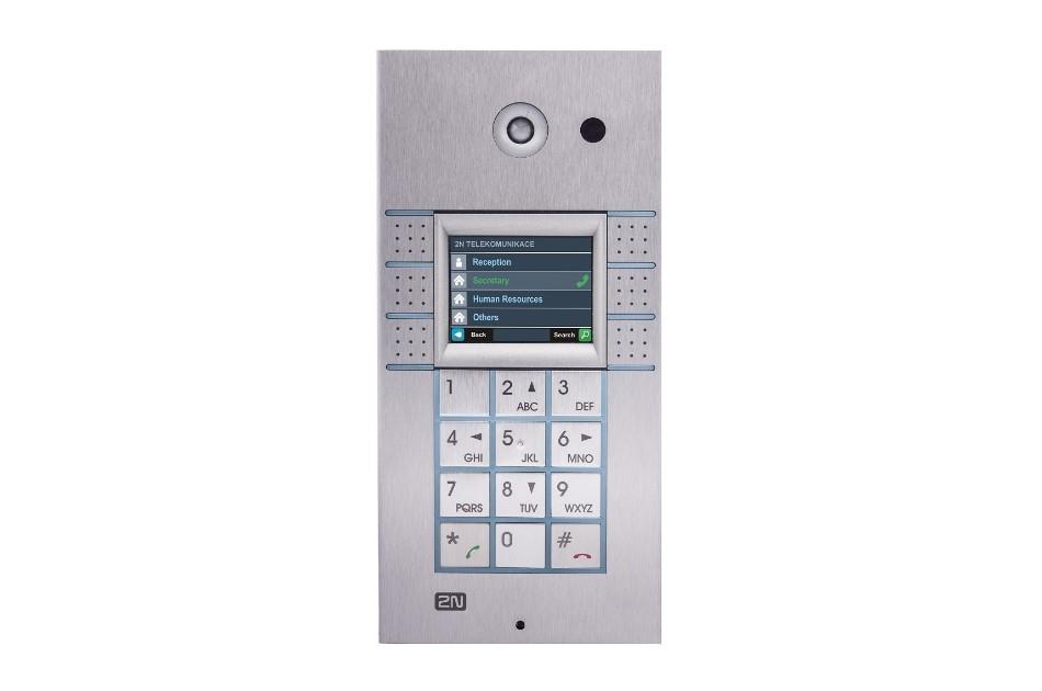 2N - 2N IP Vario 3x2B Keyp Display | Digital Key World