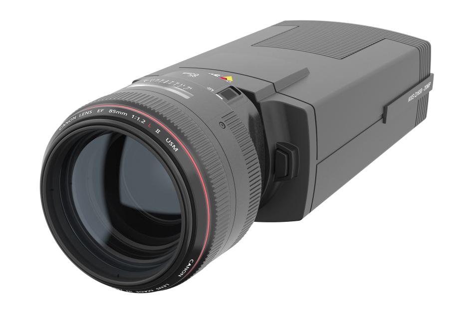 Axis - AXIS Q1659 85MM F/1.2 | Digital Key World