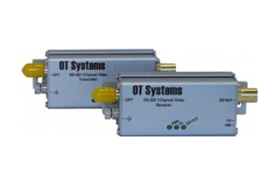 OT Systems - NHD100MICRO-SST | Digital Key World