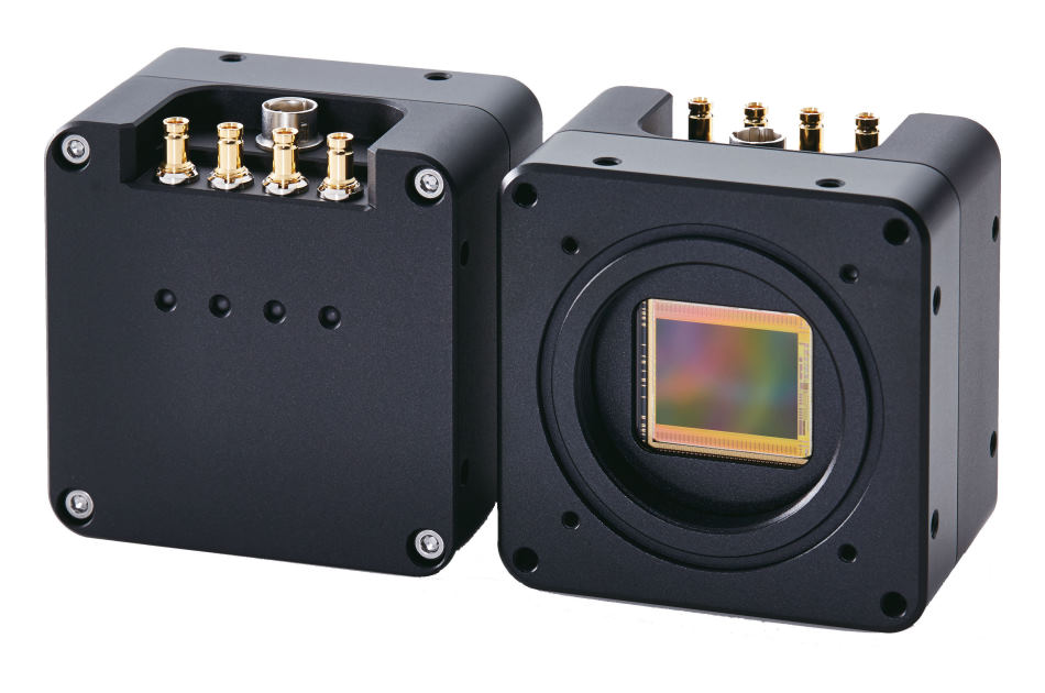 Sentech - STC-CMB120ACXP-T   Digital Key World