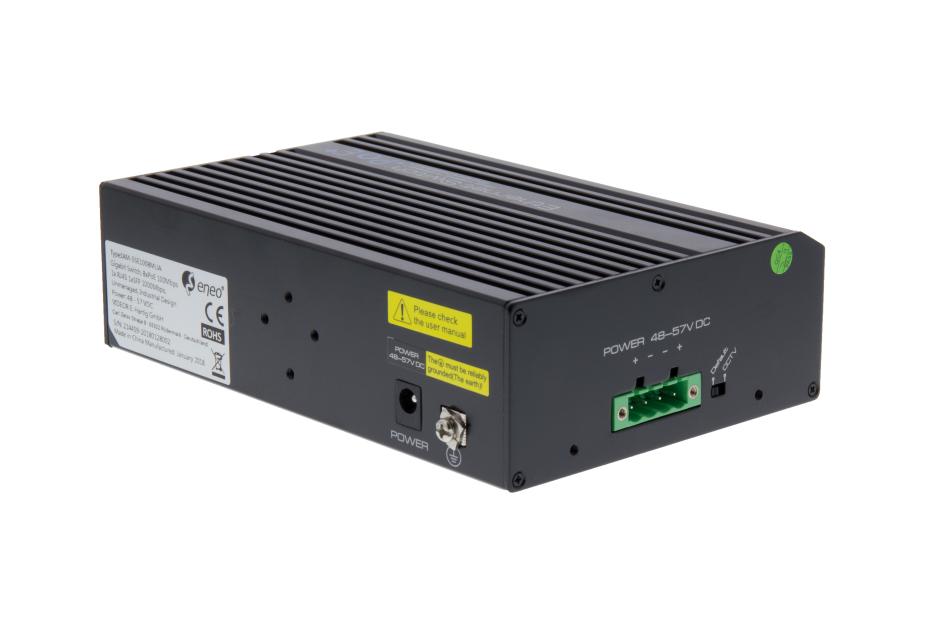 eneo - IAM-5SE1008MUB | Digital Key World