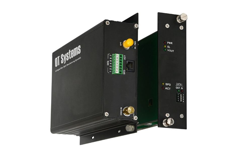 OT Systems - FT110DBE-FMRSA | Digital Key World