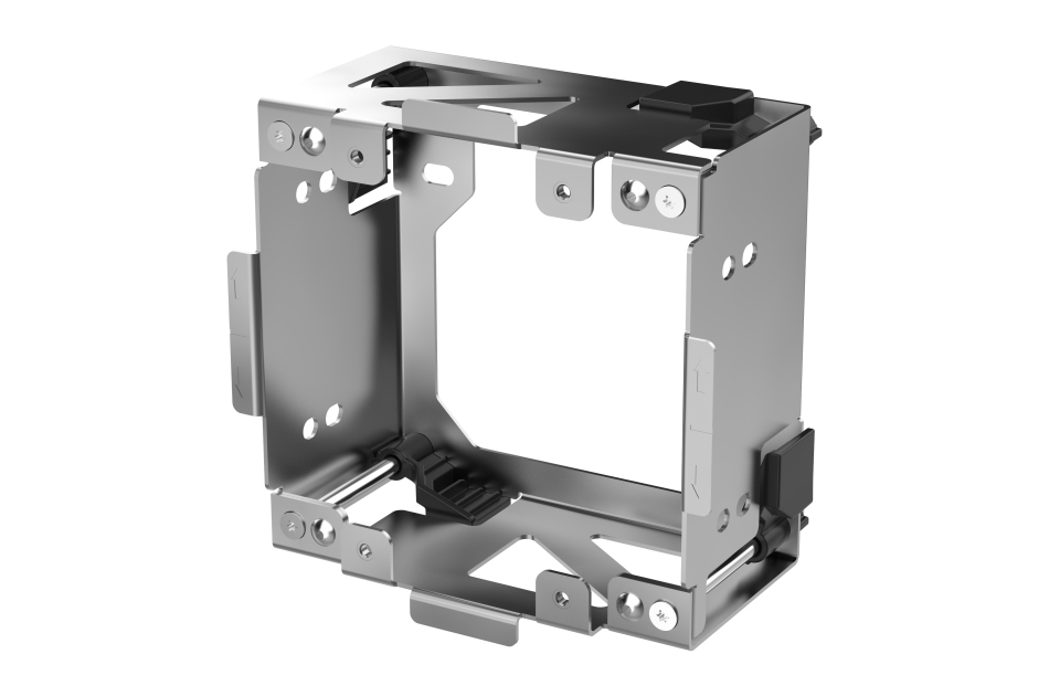 Axis - AXIS TI8202 RECESSED MOUNT | Digital Key World