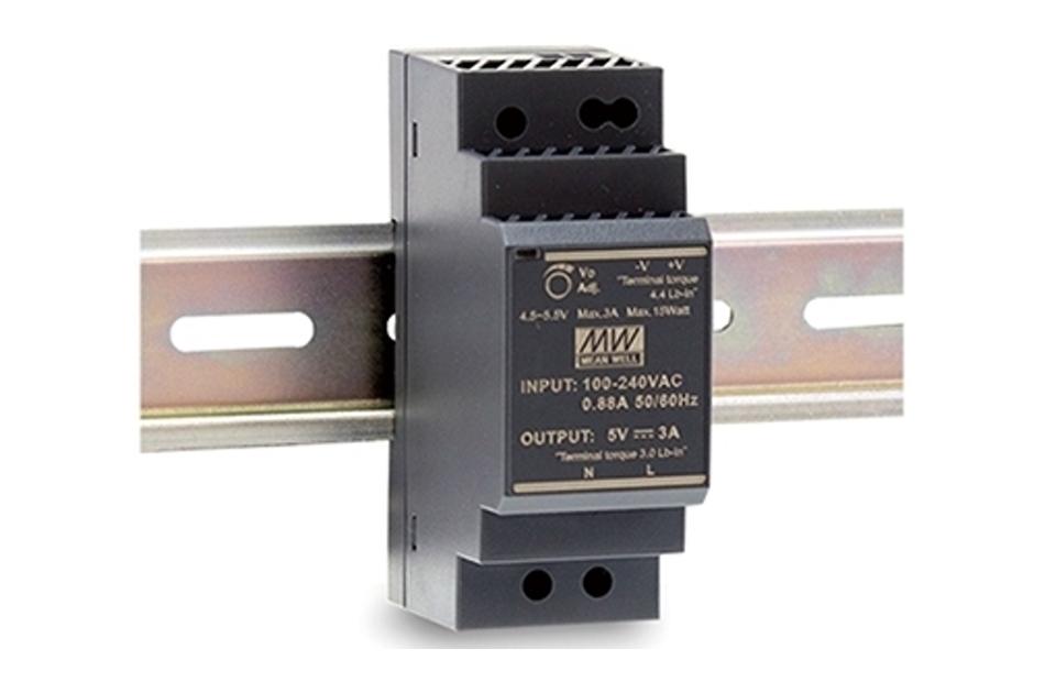 OT Systems - HDR-30-24   Digital Key World
