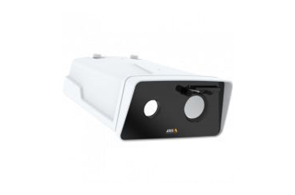 Axis - AXIS BISPECTRAL TOP COVER A   Digital Key World