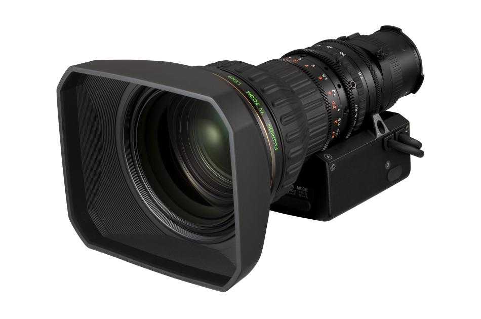 Fujinon - ZA22X7,6BMDDSD | Digital Key World
