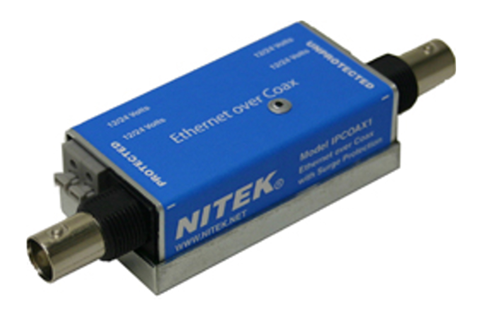 Nitek - IPCOAX1 | Digital Key World