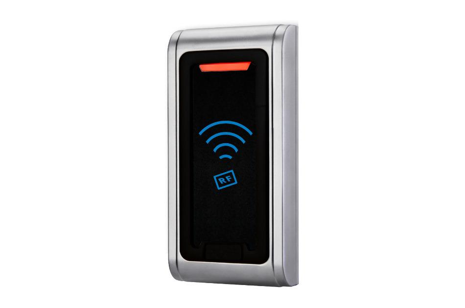 2N - 2N RFID Reader Extern Mifare | Digital Key World