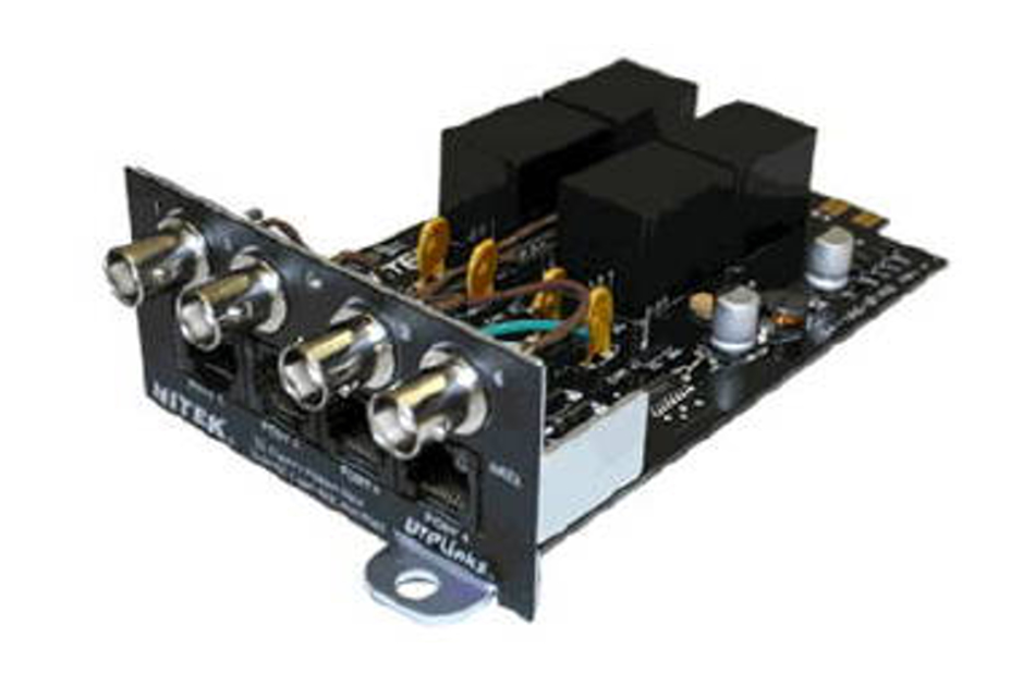 Nitek - CHM22 | Digital Key World