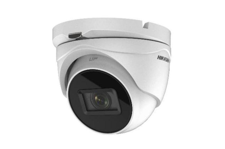 Hikvision - DS-2CE79H8T-AIT3ZF(2.7-13.5mm) | Digital Key World