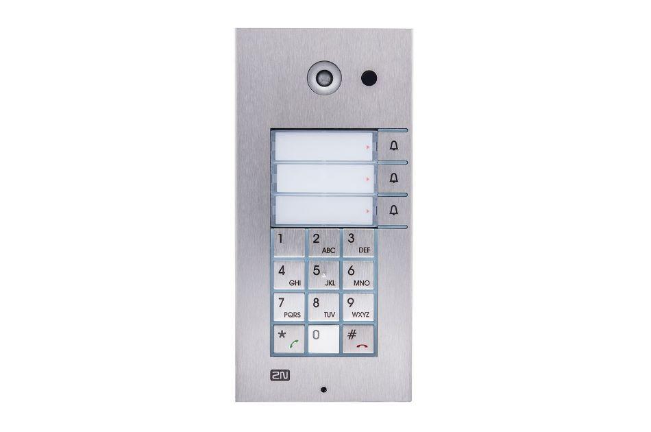 2N - 2N Analog Vario 3 Button Keyp | Digital Key World