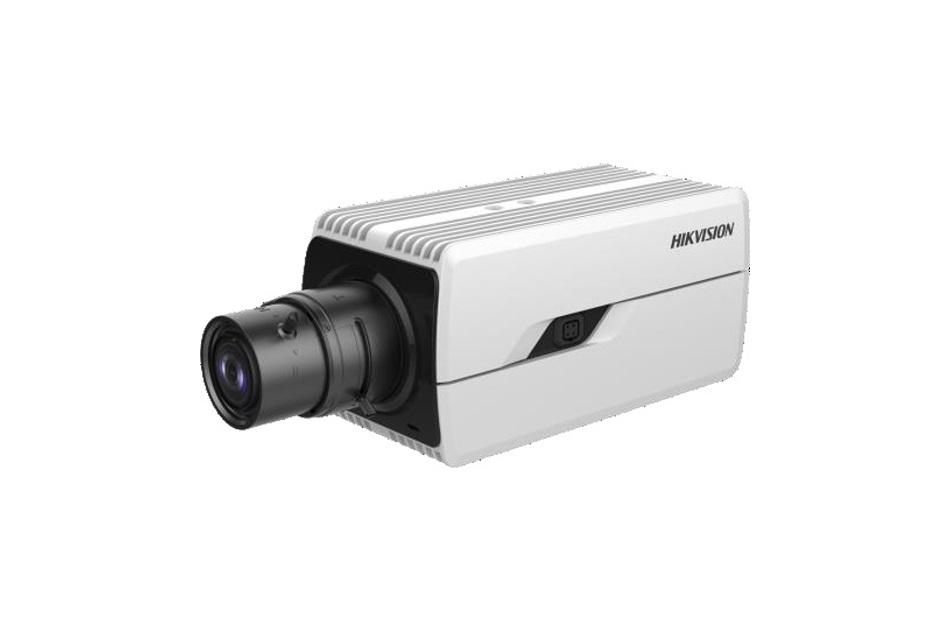 Hikvision - iDS-2CD7026G0-AP   Digital Key World