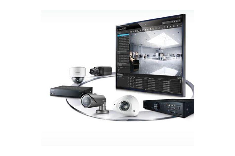 Hanwha Techwin - SSM-SM00L | Digital Key World