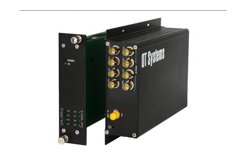 OT Systems - FT800-SMRSA-0.55km   Digital Key World
