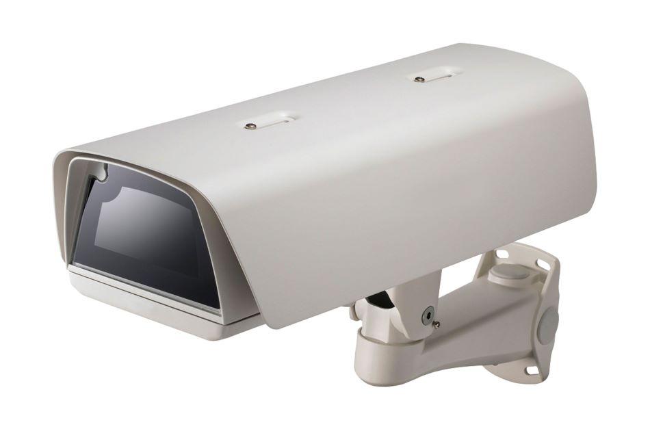 Hanwha Techwin - SHB-4300H1 | Digital Key World