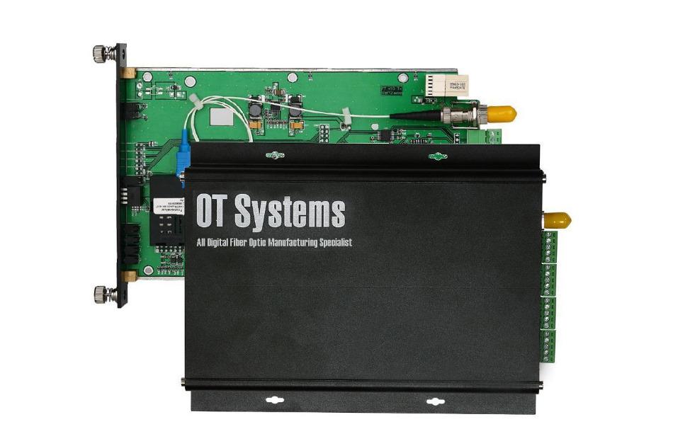 OT Systems - FT080CF-SMTSA | Digital Key World