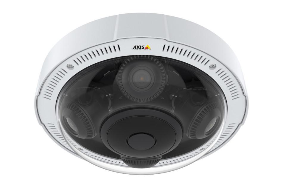 Axis - AXIS P3719-PLE | Digital Key World