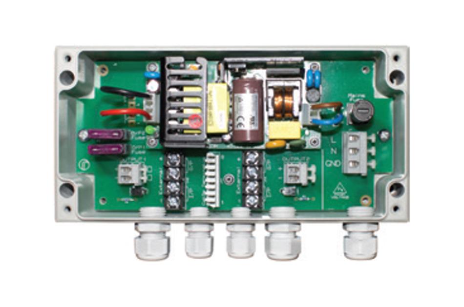 Raytec - PSU-VAR-50W-2 | Digital Key World