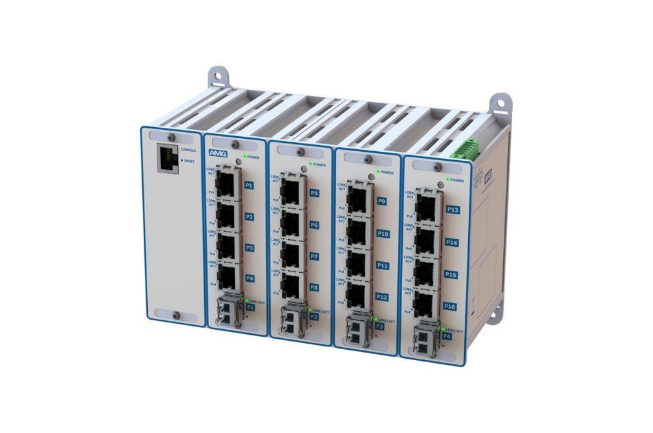 AMG Systems - AMG9HM2P-16GH-4S-P480   Digital Key World