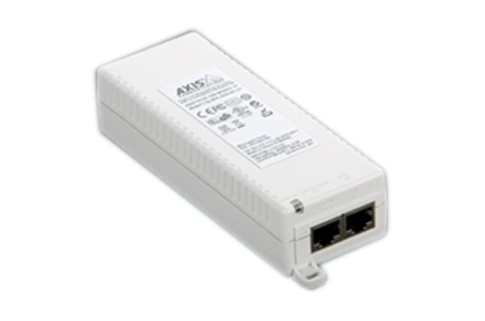 Axis - AXIS T8120 15W MIDSPAN 10PCS | Digital Key World