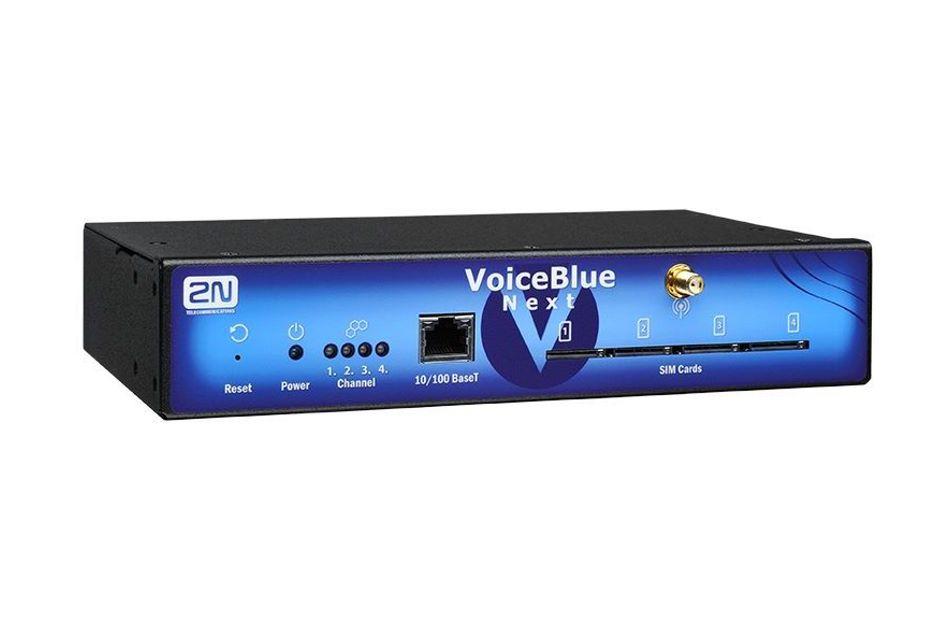 2N - 2N VoiceBlue Next 2xGSM | Digital Key World