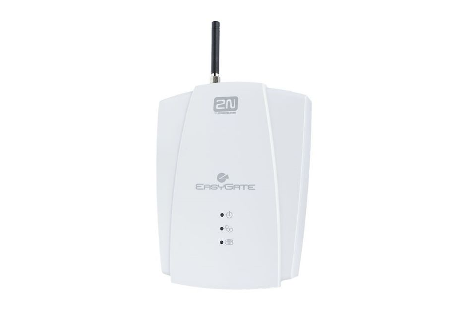 2N - 2N Easy Gate Euro Analog Fax | Digital Key World