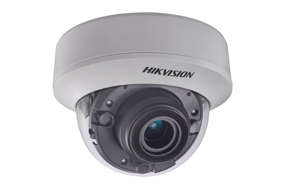 Hikvision - DS-2CE56D8T-AITZF(2.7-13.5mm) | Digital Key World